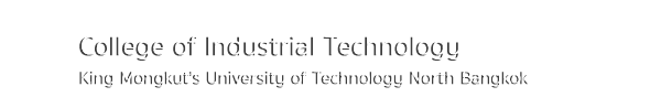 College of Industrial Technology